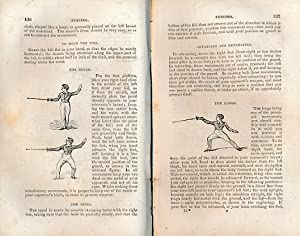 The Boy's Treasury of Sports, Pastimes, and Recreations. Illustrated: Gilbert, William