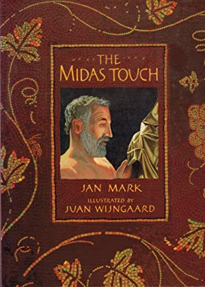The Midas Touch. Signed Copy: Mark, Jan
