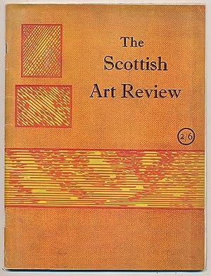 The Scottish Art Review. 1948 Volume II.: Glasgow Art Gallery