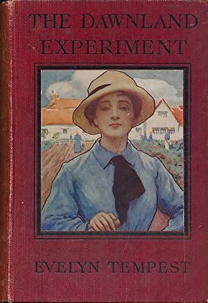 The Dawnland Experiment. The Story of the McArdle Peerage: Tempest, Evelyn