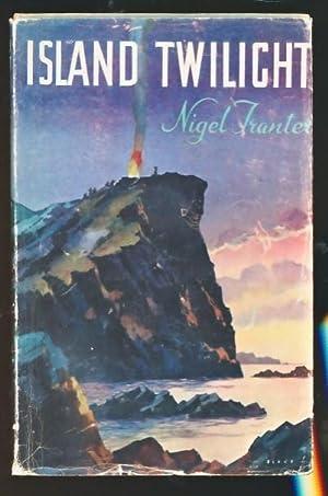 Island Twilight: Tranter, Nigel