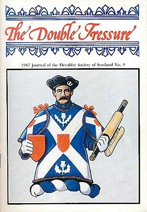 The Double Tressure. No 9. 1987: Malden, John [ed.]
