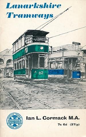 Lanarkshire Tramways: Cormack, Ian L