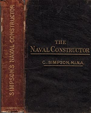 The Naval Constructor: Simpson, G