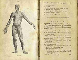 A System of Anatomy and Physiology, wuth the Comparative Anatomy of Animals . 3 volume set: Monro, ...