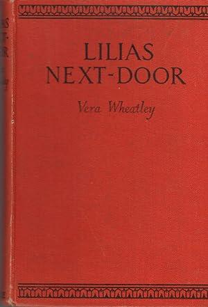 Lilias Next-Door: Wheatley, Vera