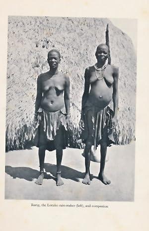 Pagan Tribes of the Nilotic Sudan: Seligman, C G; Seligman, Brenda Z