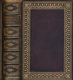 The Poetical Works of Thomas Campbell: Campbell, Thomas