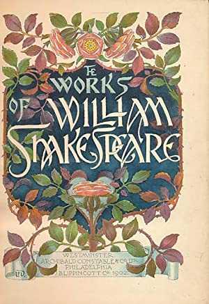 The Dramatic Works of William Shakespeare From the Correct Edition of Isaac Reed with Copious ...