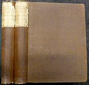 The Great Historic Families of Scotland. 2 volume set: Taylor, James