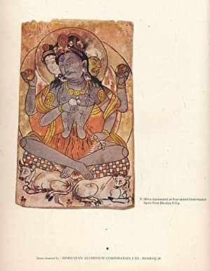 India's Contribution to World Thought and Culture: Chandra, Lokesh [editor-in