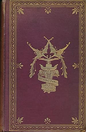 The Ministry of Fine Art to the Happiness of Life. Essays on Various Arts: Parry, T Gambier