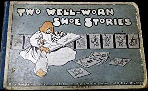 Two Well-Worn Shoe Stories: There was an Old Woman who Lived in a Shoe + Cock-a-Doodle-Do: Aldin, ...