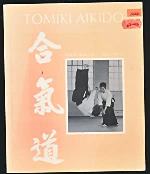 Tomiki Aikido. Book Two: Loi, Lee Ah
