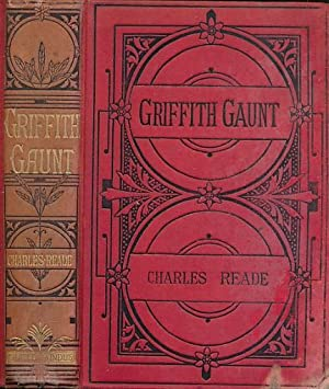 Griffith Gaunt or Jealousy. Piccadilly edition: Reade, Charles