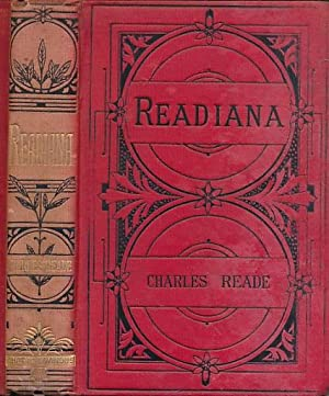 Readiana. Comments on Current Events. Piccadilly edition: Reade, Charles