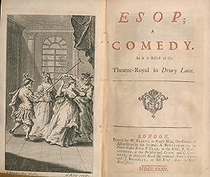 Esop. A Comedy: Esop