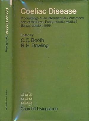 Coeliac Disease: Proceedings of an International Conference Held a the Royal Postgraduate Medical ...