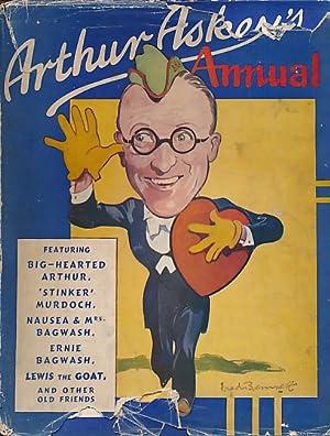 Arthur Askey's Annual: Askey, Arthur