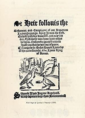 Annals of Scottish Printing from the Introduction of the Art in 1507 to the Beginning of the ...