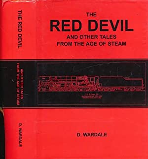 The Red Devil and Other Tales from: Wardale, D