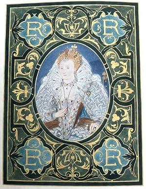 Queen Elizabeth [I]: Creighton, Mandell