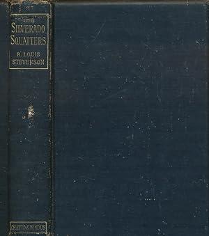 The Silverado Squatters: Stevenson, Robert Louis