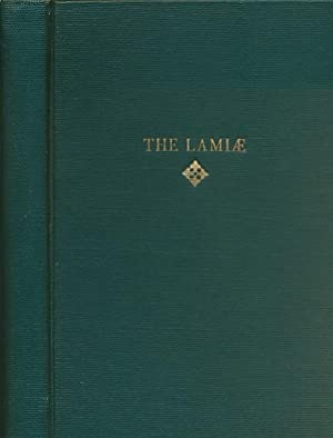 The Lamiae: A Tale of Roman Conquest: Goodchild, Laurence