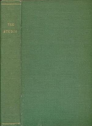 The Studio: An Illustrated Magazine of Fine and Applied Art. Volume 106. July-December 1933: Holme,...