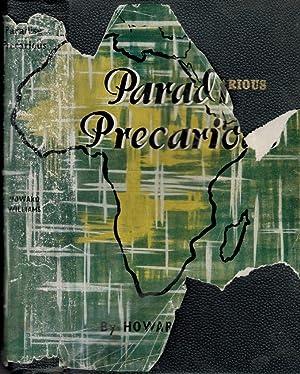 Paradise Precarious: Williams, Howard