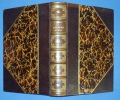 La Reliure de Luxe. Le Livre et L'Amateur. Limited edition: Derôme, L