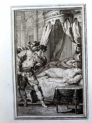 Contes et Nouvelles En Vers. 2 volumes: de la Fontaine, Jean