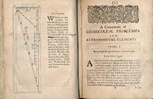 The Art of Dialling, Performed Geometrically by Scale and Compasses: Arithmetically, By the Canons ...