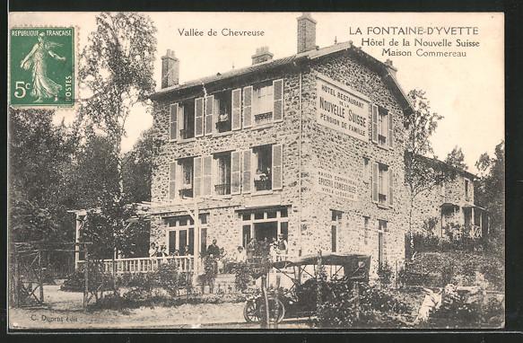 La maison en nouvelle france zvab - Code postal port la nouvelle ...