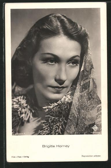 Horney Brigitte Zvab