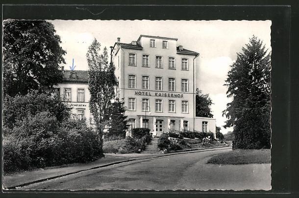 Hotel Kaiserhof Radeberg Bewertung