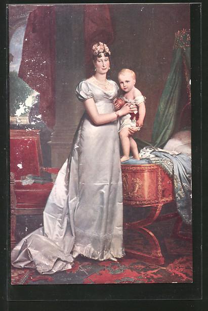 Briefe Von Napoleon : Marie louise und napoleon zvab