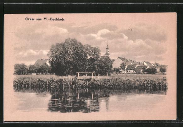 Beste Spielothek in Neuendorf bei Wendisch Buchholz finden