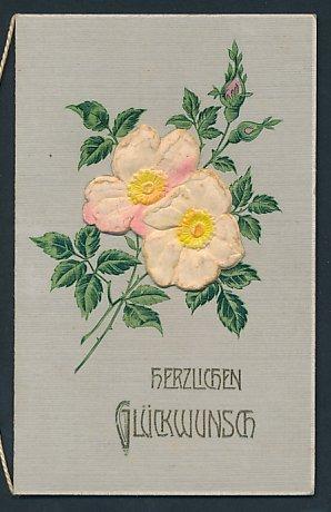 Gluckwunschkarte Zum Geburtstag Zvab