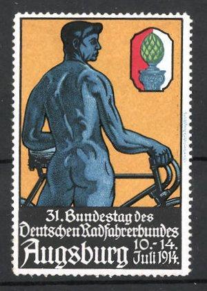 Augsburg stadtwappen