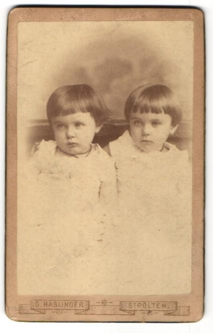 Zwillinge datieren Zwillinge Website