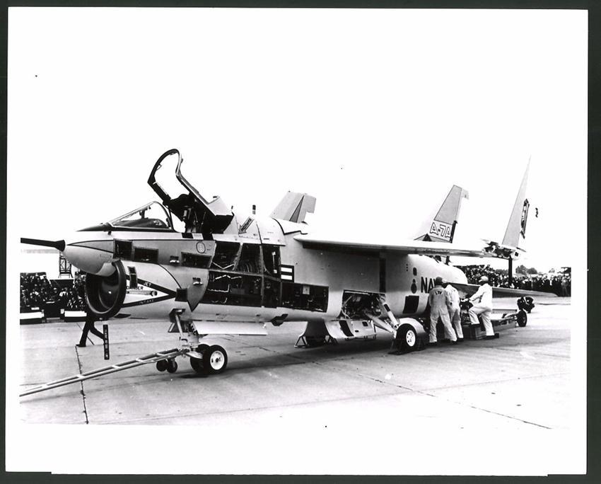 Sammeln & Seltenes Liberal Fotografie Flugzeug Northrop T-38 Der Usaf Im Formationsflug Bilder & Fotos