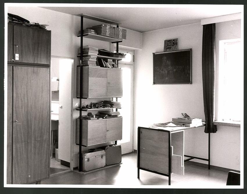 Bauhaus Moebel Zvab