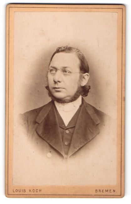 Louis Bremen