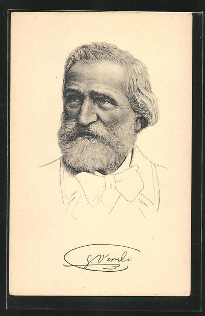 Italienischer Komponist