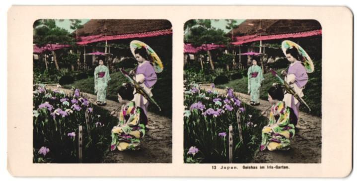 Japan-Damen datieren
