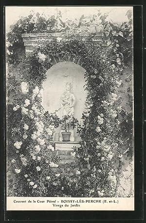 Carte postale Boissy-les-Perche, Couvent de la Cour