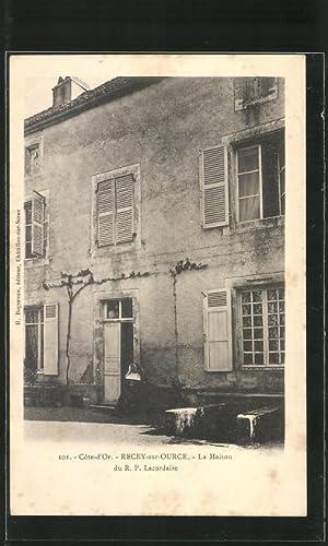 Lacordaire abebooks for Arcueil cachan maison des examens