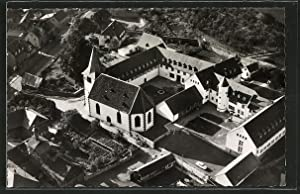 Ansichtskarte Oedenwald, Blick auf Ev. Jugendzentrum Kloster