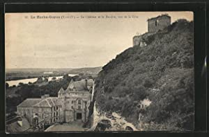 le chateau de la roche guyon abebooks